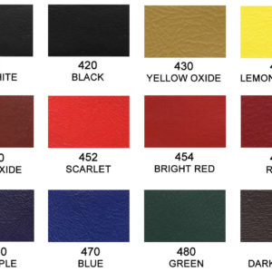 400 Series Pigment Blends
