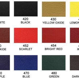 400 Series Pigment Blends