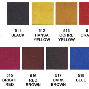 500 Series Aniline Type Finish Dyes