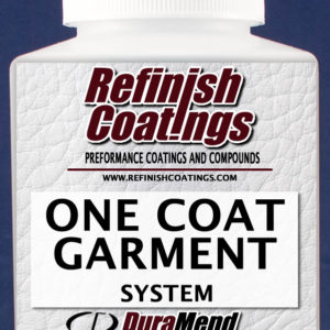 One-Coat Garment System