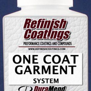 One-Coat Garment System